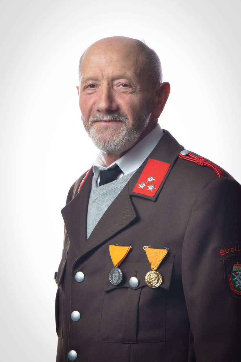 HFM August Schneeberger
